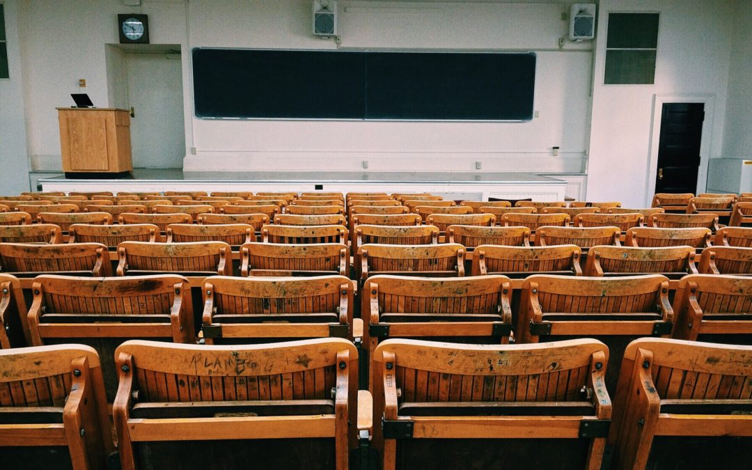 How Higher Education Is Killing Entrepreneurial Thinking